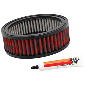 K&N Replacement Industrial Air Filter E-4665